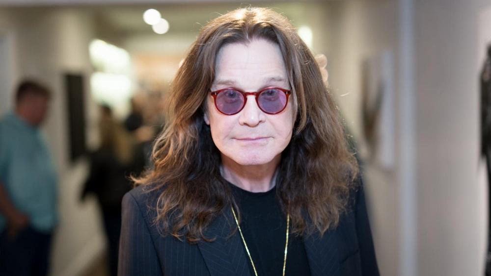 Ozzy Osbourne <span>• A nouveau hospitalisé</span>