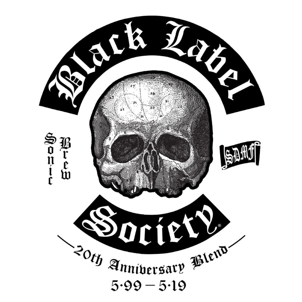 HARD FORCE > BLACK LABEL SOCIETY • « Sonic Brew