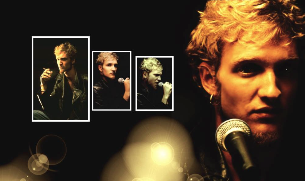Layne Staley d'ALICE IN CHAINS <span>• 17 ans déjà…</span>