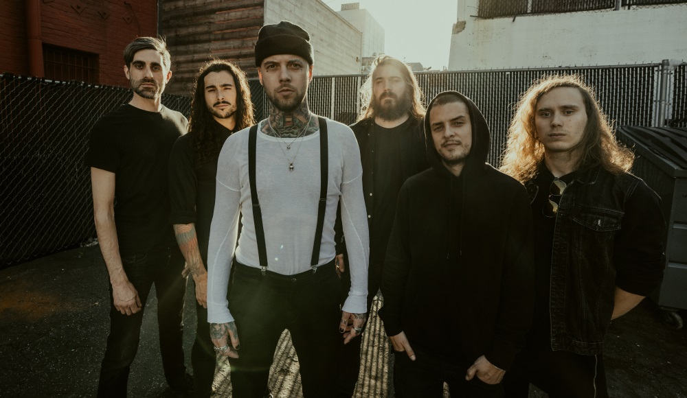 "BETRAYING THE MARTYRS <span>• ""Parasite"" [Video-Premiere]</span>"