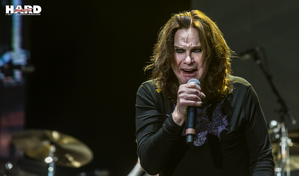 Ozzy Osbourne Un Coffret Vinyl D Exception Actu News