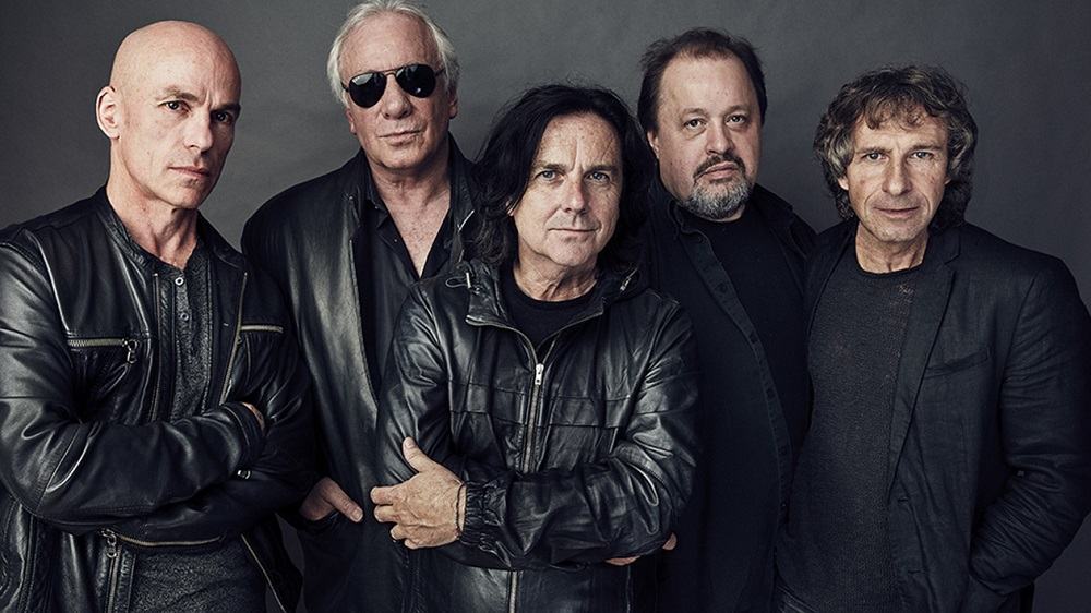 "MARILLION <span>• ""With Friends From The Orchestra"" fin novembre</span>"