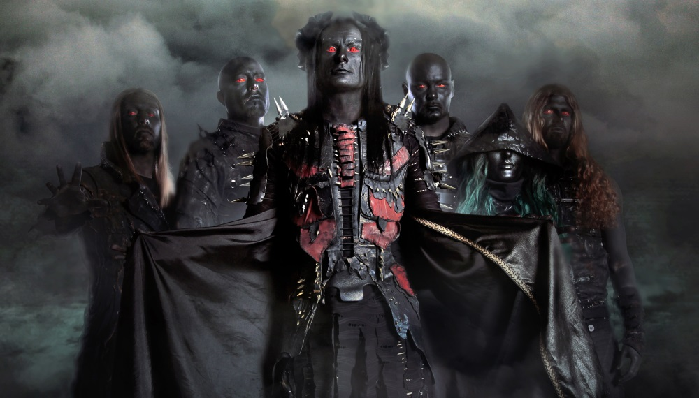 CRADLE OF FILTH <span>• Lindsay Schoolcraft quitte le groupe</span>