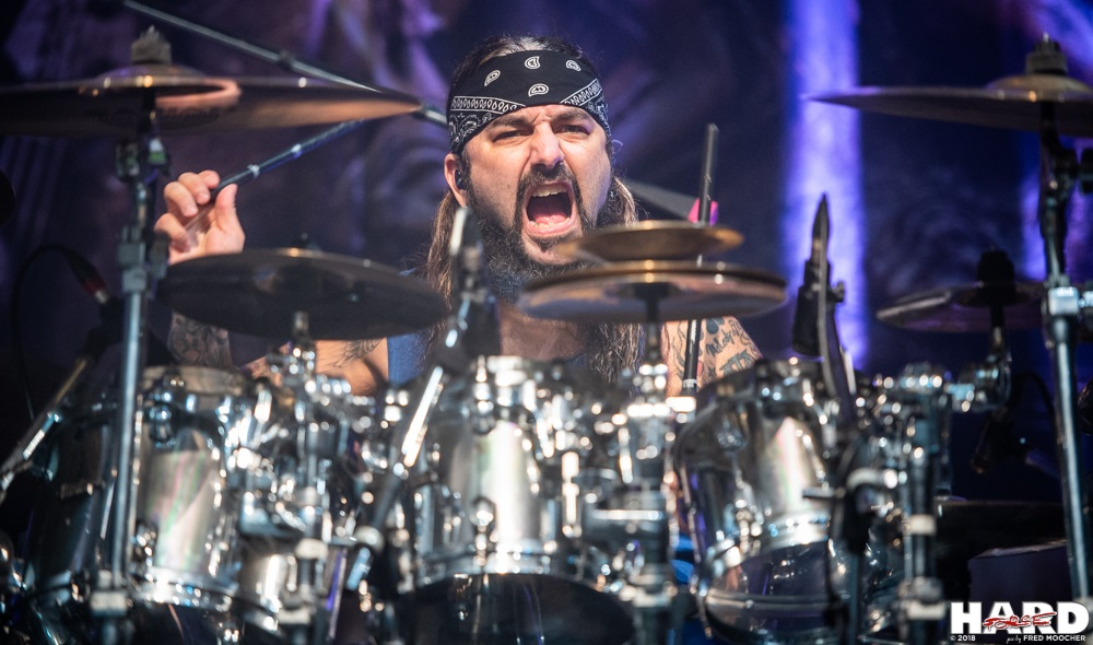 Mike Portnoy <span>• Son hommage à Neil Peart</span>