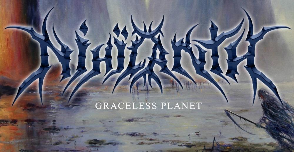 NIHÏLANTH Précommandes du premier album disponibles chez Great Dane
