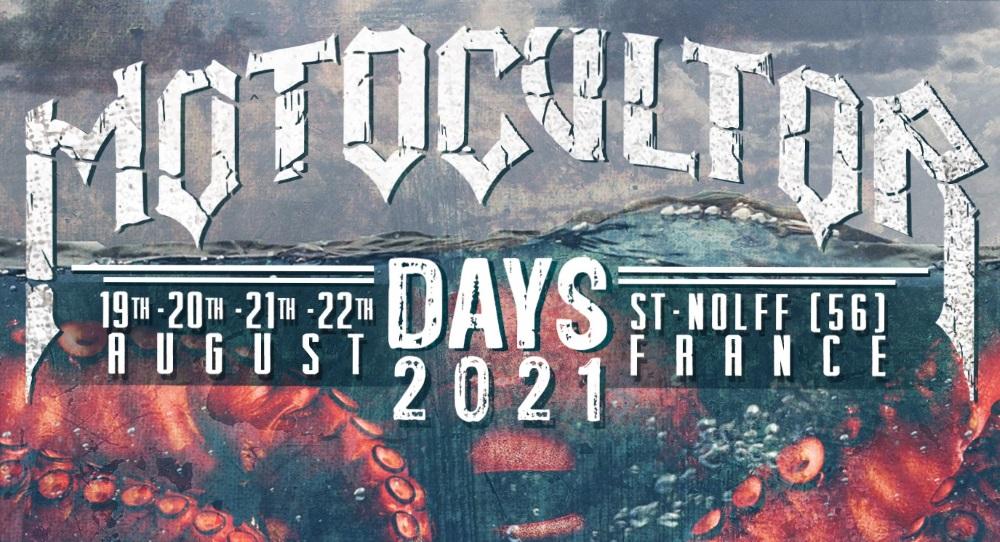MOTOCULTOR DAYS L'affiche complète de l'édition 2021