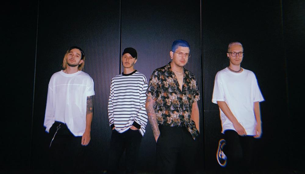 "NOVELISTS FR Le groupe dévoile le nouveau single ""Do You Really Wanna Know?"""