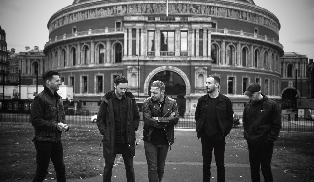 """ARCHITECTS Le vinyle """"Live At The Royal Albert Hall"""" en décembre"""