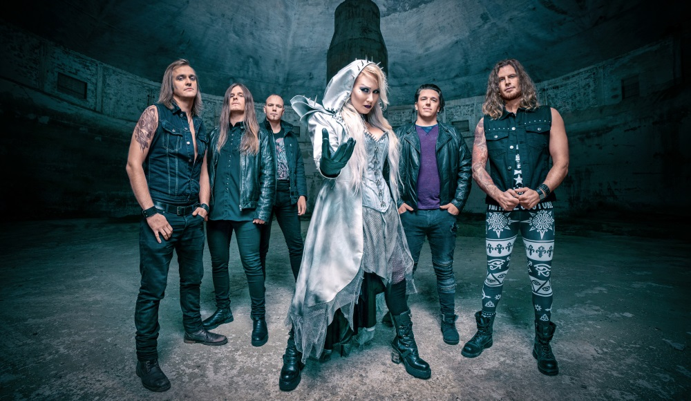 """BATTLE BEAST Passage à Paris pour """"The Circus Is Coming To Town"""""""